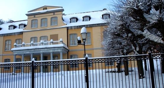 Dwór II zwany Quellbrunn