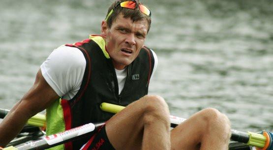 Adam Korol zdziwił się, że dopłynął po tytuł najlepszego sportowca Trójmiasta 2010 roku