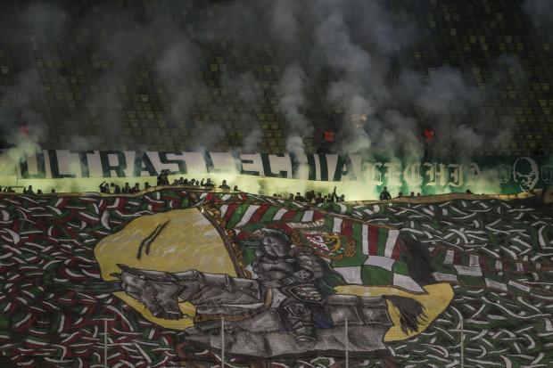 Lechia Gdańsk odbudowuje średnią punktów na własnym stadionie, ale kibice liczniej na wracają na mecze domowe biało-zielonych. Nawet mecz przyjaźni ze Śląskiem Wrocław nie przełamał tej negatywnej tendencji.