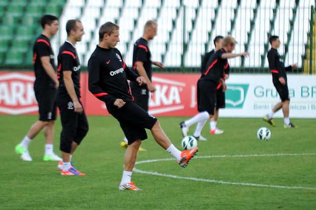 Rafał Murawski, piłkarz Pogoni, na prośbę szczecińskiego klubu złożył rezygnację z członkostwa w Radzie Nadzorczej Arki, mimo że nadal jego spółka ma 25 procent akcji gdyńskiej spółki piłkarskiej.