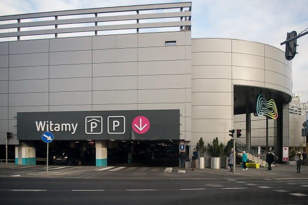 Jedną z nowości na darmowym parkingu przy Galerii Morena ma być nowy tor kartingowy.