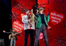 Największy koncert odbędzie się na scenie ustawionej na Długim Targu. Mniejsze planowane są w kilku klubach, m.in. gdańskiej Kwadratowej i Mieście Aniołów, gdyńskim Uchu i Rockz oraz sopockim Daily Blues.