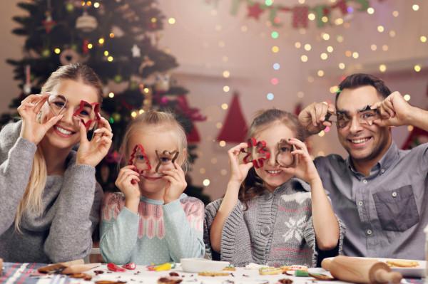 Święta już niedługo, ale wcześniej można skorzystać ze świątecznych atrakcji.