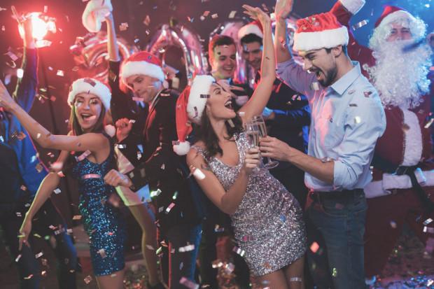 Trójmiejskie kluby przygotowały na okres świąteczny dużo tematycznych imprez.