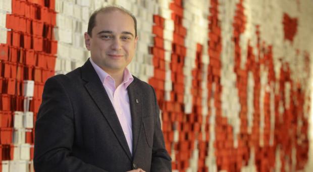 Basil Kerski pozostanie dyrektorem ECS przez kolejnych pięć lat.