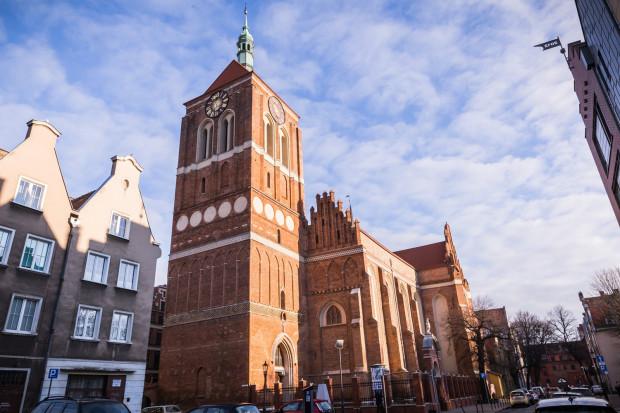 Po 150 latach odnowiono wszystkie elewacje kościoła św. Jana.