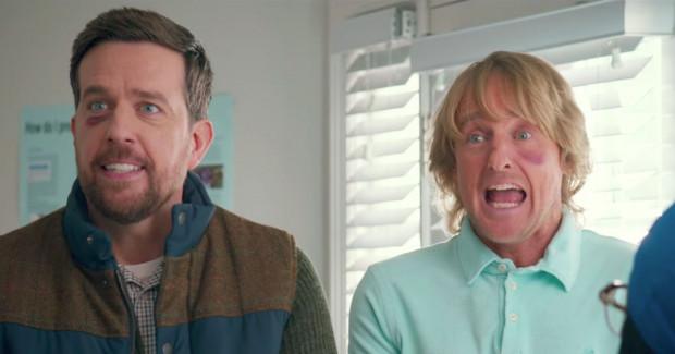 Peter (Ed Helms) i Kyle (Owen Wilson) po latach dowiadują się, że ich ojciec wciąż żyje. Problem w tym, że nie zna go nawet matka bliźniaków. Mężczyźni ruszają więc w poszukiwania, które zapędzą ich w różne zakątki Stanów.