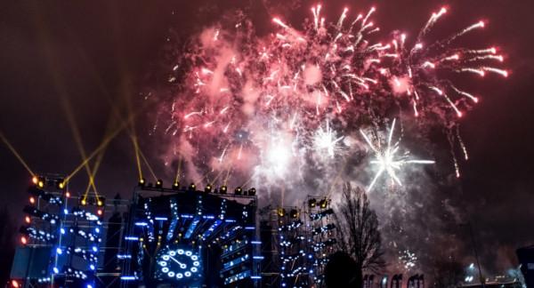 Miejski sylwester w Gdyni i w Gdańsku nie może się obyć bez pokazu fajerwerków. W Sopocie pokaz sztucznych ogni będzie jedyną atrakcją przygotowaną dla mieszkańców.