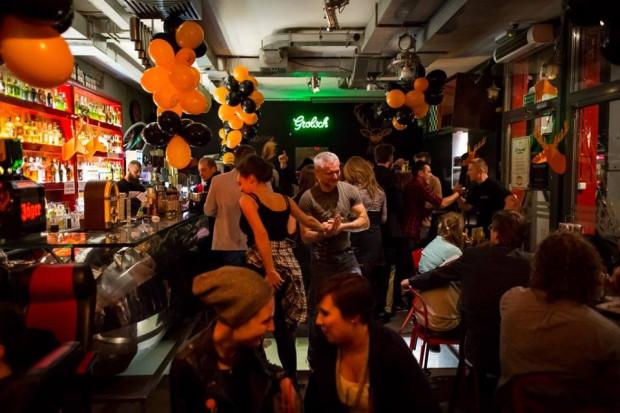 Sporym wydarzeniem w trójmiejskim światku gastro było zamknięcie dwóch legendarnych lokali - Stacji Deluxe i Rock Cafe.