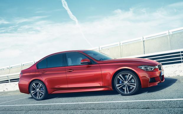 Drogówka przesiada się do nieoznakowanych BMW.