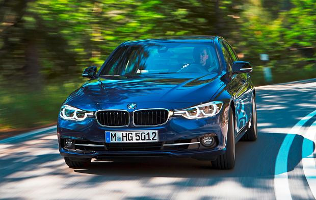 Pomorska drogówka na początku roku otrzyma trzy nieoznakowane BMW. Łącznie będzie ich osiem.