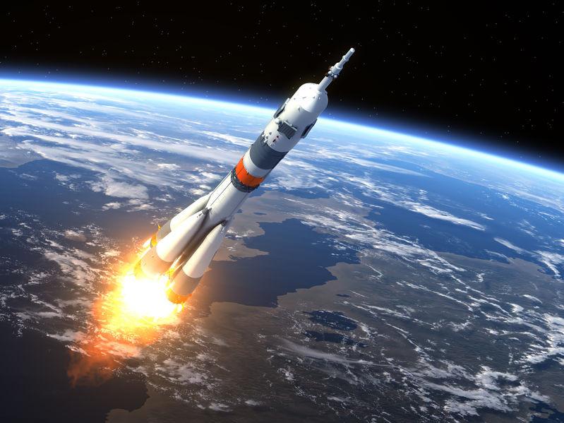 Firma z Gdyni wystrzeli w kosmos pierwszą polską rakietę