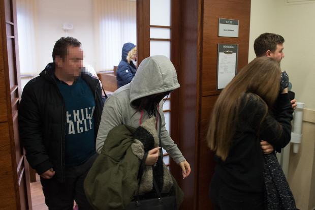 W środę przed gdańskim sądem wygłoszono mowy końcowe w procesie dot. bójki gimnazjalistek na gdańskim Chełmie.