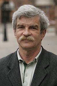 Marian Kwapiński, pomorski konserwator zabytków