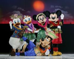 Końcówka stycznia (28-30.01) to gratka dla fanów bohaterów Disneya - w Ergo Arenie zobaczymy popisy Myszki Miki, Donalda, Pluto, Królewnę Śnieżkę, Kopciuszka w ramach widowiska Disney on Ice.