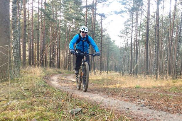 Pętla Schodno to przyrodniczy szlak rowerowy wyznakowany w północnej części Wdzydzkiego Parku Krajobrazowego
