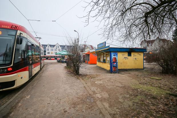 Nowa zabudowa powstać może m.in. między torami a ul. Obrońców Westerplatte.