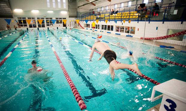 Karnety i bilety na gdańskie pływalnie można kupić przez internet.