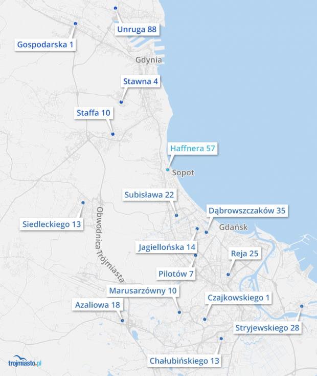 W Trójmieście jest coraz więcej miejskich pływalni.