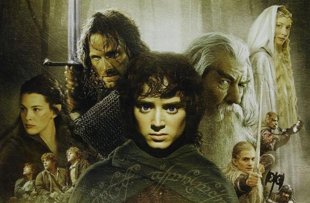 """W tym tygodniu największym widowiskiem muzycznym będzie """"The Lord of The Rings in Concert"""" w Ergo Arenie, czyli pokaz pierwszej części trylogii z muzyką na żywo. Gościem specjalnym będzie Justyna Steczkowska."""