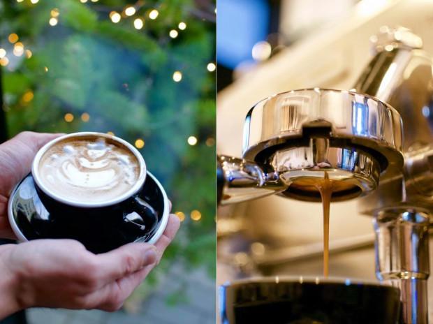 Kawy specialty przygotowywane są przy pomocy ekspresu, ale nie tylko.
