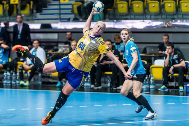 Joanna Szarawaga wróciła do gry po urazie oka, ale wciąż odczuwa pozostałości po tej kontuzji.