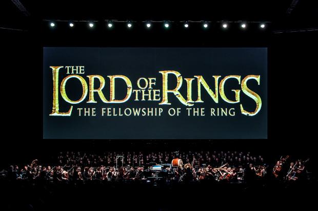 """Film Petera Jacksona (a dokładniej pierwsza część trylogii pt. """"Drużyna Pierścienia"""") na podstawie powieści J.R.R. Tolkiena, zdaje się być wręcz stworzony do tego typu przedsięwzięcia."""