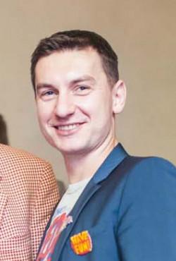 Tomasz Wawrzkiewicz