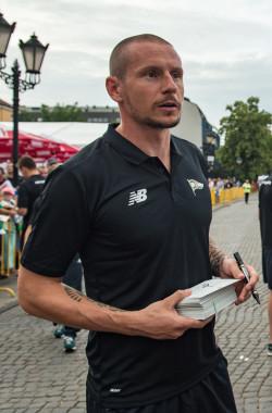 Mateusz Bąk