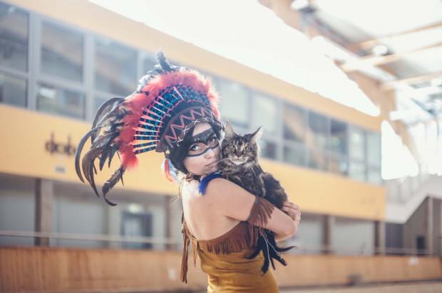 Międzynarodowa Wystawa Kotów Rasowych odbędzie się w weekend w hali AWFIS w Gdańsku.