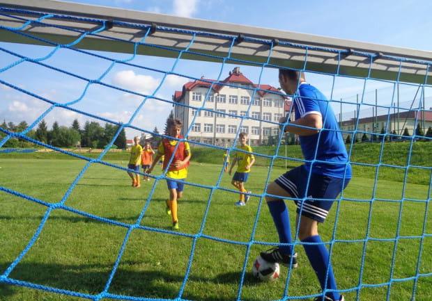 Piłkarska przyszłość Arki Gdynia szkolona będzie od teraz także na Wyspach Brytyjskich.