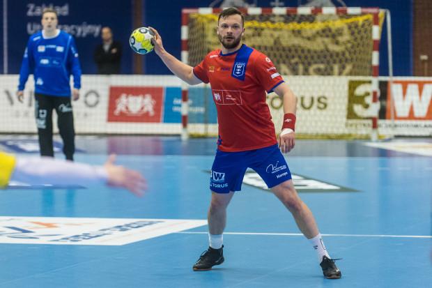 Mateusz Wróbel i jego koledzy z Wybrzeża odnieśli bardzo cenna zwycięstwo w kontekście dalszej walki o play-off.