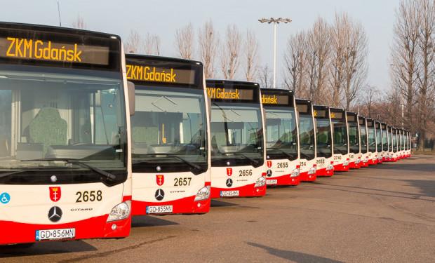 Czy nie lepiej zamiast darmowych biletów, co roku regularnie kupować kilka nowych pojazdów komunikacji miejskiej - także, gdy skończą się programy wsparcia unijnego?