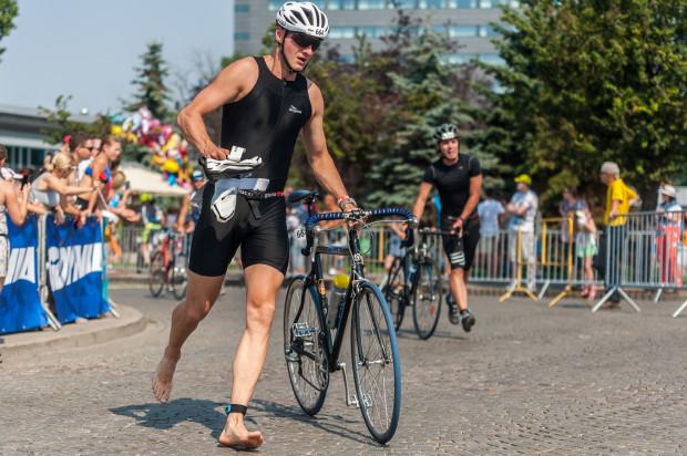 W Trójmieście i okolicach mamy znakomite warunki do trenowania triathlonu.