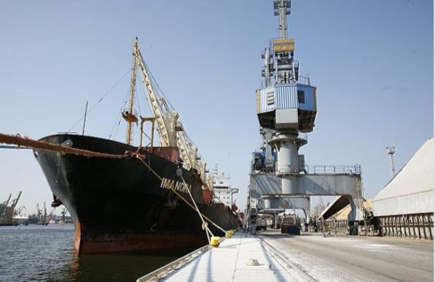 Port Gdański Eksploatacja jest głównym operatorem przeładunkowym na terenie Portu Gdańsk w części portu wewnętrznego.