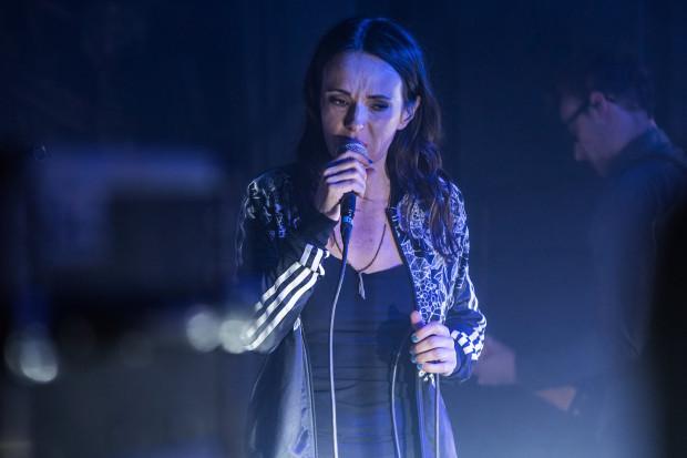 Kasia Kowalska wystąpi w klubie Stary Maneż w niedzielę, 4 marca.