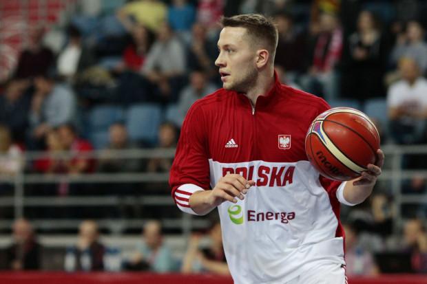 Marcel Ponitka na Węgrzech pojawił się na boisku tylko na pięć sekund.