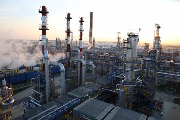 PKN Orlen ma zamiar przejąć od Skarbu Państwa 53 proc. udziałów w kapitale Grupy Lotos.