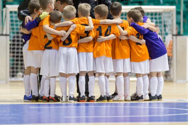 Kiedy sport nie jest już tylko zabawą, a staje się pasją i pomysłem na przyszłość, warto zadbać o odpowiednią edukację.