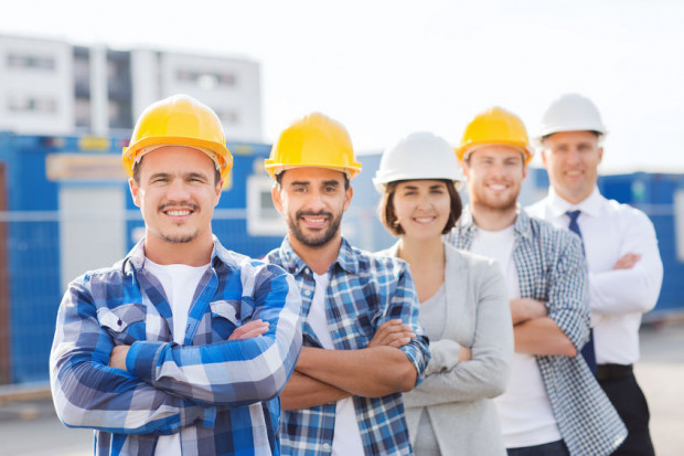 Wśród zawodów zakwalifikowanych do deficytu w Trójmieście aż 11 związanych jest z budownictwem.