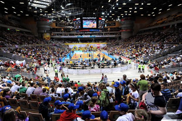 Jeszcze kilka lat temu mecze Trefla Sopot z Asseco Gdynia gromadziły nawet 10-tysięczną publiczność.