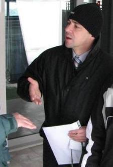 Nowym dyrektorem GOSiR ma być Dariusz Schwarz.