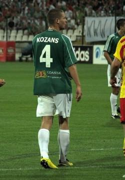 Kontuzjowany Sergiejs Kożans nie pojedzie do Turcji.