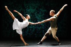 """Spektakl """"Romeo i Julia"""" zostanie zaprezentowany w niemieckim Kassel."""