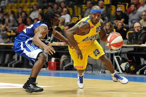 Koszykarze z Gdyni mają szansę kontynuować dobrą passę.