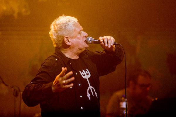 Niewielu wokalistów byłoby w stanie dać trzygodzinny koncert. Kazik nie miał z tym najmniejszego problemu, a po zakończeniu znalazł jeszcze czas dla fanów.