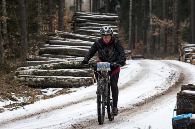 Za nami pierwsza, tegoroczna edycja serii MTB Pomerania Maraton