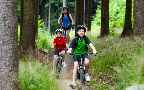 Rower jako prezent komunijny to niezapomniana pamiątka dla każdego dziecka
