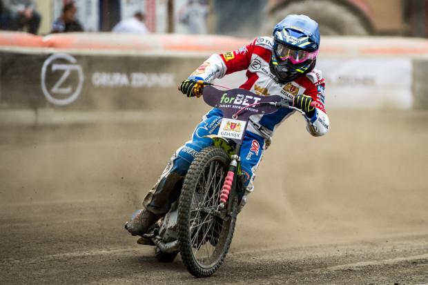 Anders Thomsen musi się jak najszybciej wykurować, gdyż liczą na niego nie tylko kibice w Gdańsku, ale od maja także szwedzkiego Indianerna Kumla i duńskiego Team Fjelsted.