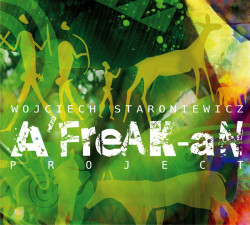 """Płyta """"A'freak-an Project"""" będzie miała swoją premierę 5 lutego w sopockim Sfinks 700."""